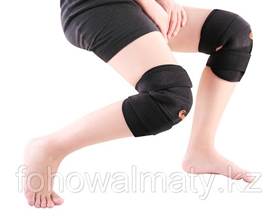 Лечебные фарадонаколенники fohow профилактика лечение суставных заболеваний, фото 2