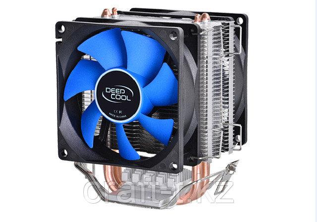 Кулер для процессора Cooler DEEPCOOL MINI 2FAN