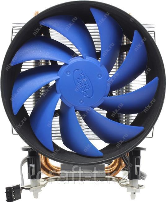Кулер для процессора Cooler DEEPCOOL GAMMAXX 300