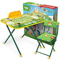 Комплект детской мебели Ника Первоклашка NK-75/2, фото 1