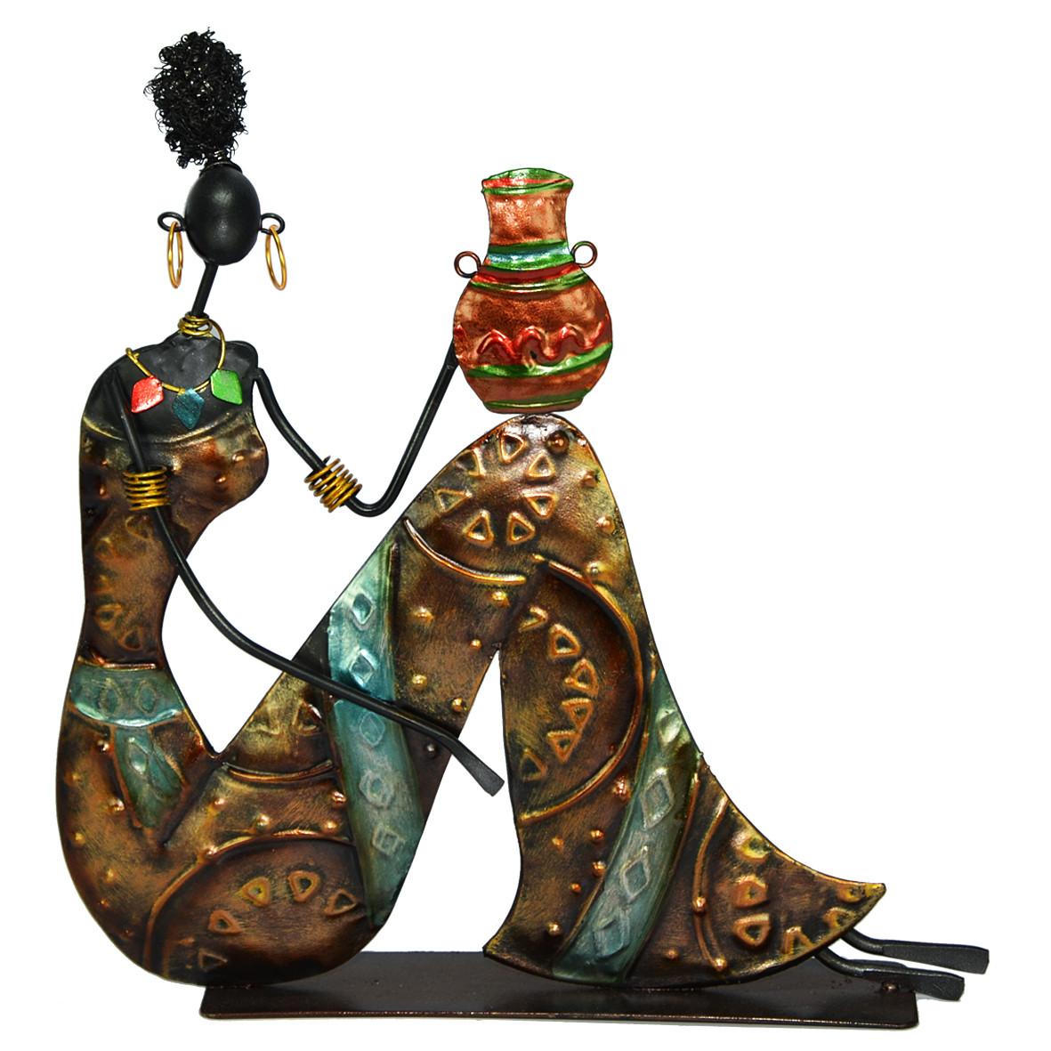 Декор статуэтка
