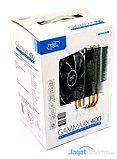 Кулер для процессора Cooler DEEPCOOL GAMMAXX 400  , фото 4