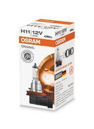 Лампа OSRAM H11 ORIGINAL, фото 2