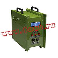Десульфатирующий однофазный зарядный комплект серии КЗО-Д