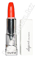 Помада TUTU Elegant Silky Lipstick (тон 09)
