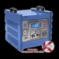 Импульсное зарядно-разрядное устройство для аккумуляторов погрузчиков серии Зевс-Т-Р