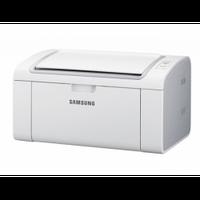 Принтер лазерный Samsung ML-2165, A4, 20ppm, 1200x600dpi, 8Mb, подача: 150л, выдача: 100л, USB2.0, D101