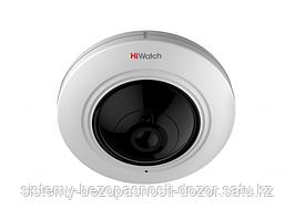 Видеокамера панорамная HiWatch DS-Т501