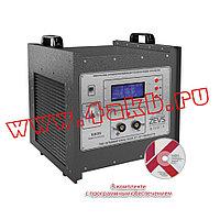 Разрядное устройство с функцией теплового разряда аккумуляторов серии КРОН-УР-100В
