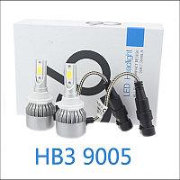 LED/Светодиодные Лампы C6 Цоколь HB-3/9005, фото 1