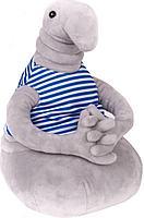 Мягкая игрушка Ждун Жду праздник 30 см, фото 1