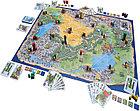 Настольная игра: Elfenland. Волшебное Путешествие, фото 4