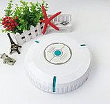 Робот-полотёр компактный Clean Robot, фото 2
