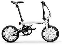 Электровелосипед MiJia QiCycle от Xiaomi