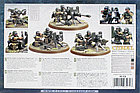 Warhammer: Cadian Heavy Weapon Squad, фото 2