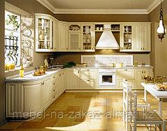Классические кухни на заказ в Алматы, фото 2