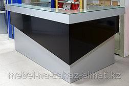Стойка - ресепшн на заказ в Алматы, фото 3