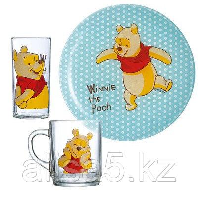 Детcкий набор Winnie 3 предмета