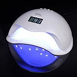 Светодиодная UV/LED лампа SUN5 48 ватт, фото 4