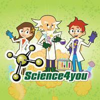Science4you / Моя лаборатория