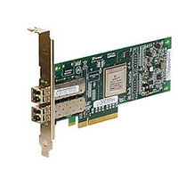 IBM 00Y3274 QLOGIC 10GB PCI EXPRESS 2.0 X8 CONVERGED NETWORK ADAPTER(CNA) FOR IBM SYSTEM X. NEW RETAIL FACTORY SEALED.