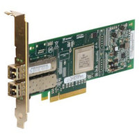 IBM 42C1803 QLOGIC 10GB PCI EXPRESS 2.0 X8 CONVERGED NETWORK ADAPTER(CNA) FOR IBM SYSTEM X. RETAIL FACTORY SEALED.