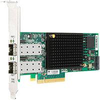 HP 657904-001 10GB DUAL PORT PCI-EXPRESS CNA ADAPTER.