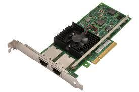 DELL K7H46 X540-T2 CONVERGED DUAL PORT NETWORK ADAPTER LONG BRACKETS. BRAND NEW.DELL K7H46 X540-T2 CONVERGED DUAL PORT NETWORK ADAPTER LONG BRACKETS.