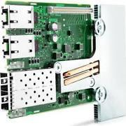DELL MT09V BROADCOM 57800S QUAD-PORT SFP+ RACK CONVERGED NETWORK DAUGHTER CARD.