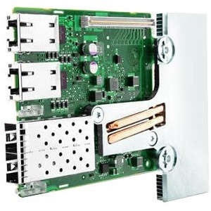 DELL M39K9 BROADCOM 57800S 2X10GBE QUAD-PORT SFP WITH 2X1GBE CONVERGED NDC.