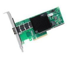 INTEL XL710-QDA1 ETHERNET CONVERGED NETWORK ADAPTERS XL710 10/40 GBE. NEW FACTORY SEALED.