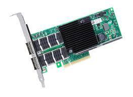 INTEL XL710QDA2G1P5 40GB ETHERNET CONVERGED NETWORK ADAPTER.