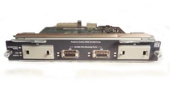 HP J9049-69003 MODULE 10G FOR HP SWITCH 2900-24.
