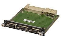 DELL T347D POWERCONNECT M8024 CX-4 UPLINK MODULE.