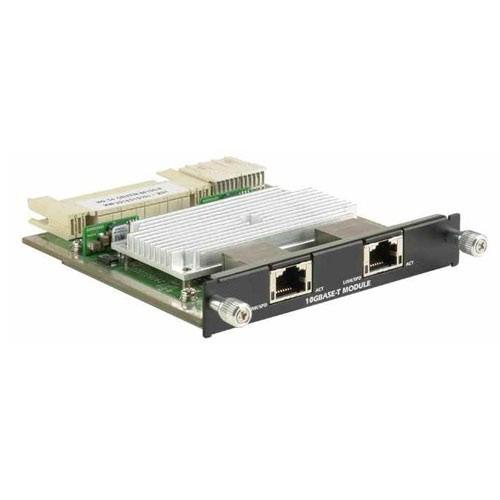 DELL P623D POWERCONNECT M8024, M8024-K DUAL PORT 10G BASE-T UPLINK MODULE.
