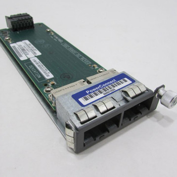 DELL 09CGD 2-PORT 12G STACKING MODULE.