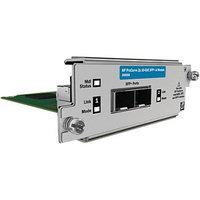 HP JC092B 5800 2-PORT 10GBE SFP+ MODULE. HP RENEW.