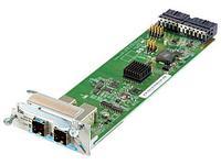 HP JL325-61001 ARUBA 2930 2-PORT STACKING MODULE.