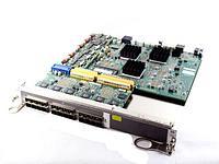 DELL NH2K3 FORCE10 NETWORKS 24-PORT SFP GIGABIT ETHERNET LINE CARD.