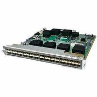 HP AE385A CISCO MDS 9000 48-PORT 4GB FIBRE CHANNEL MODULE.