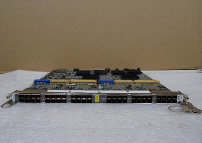 DELL 8MRK1 48-PORT GBE LINE CARD FOR E600/E120. NEW.