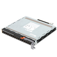 DELL C57VM 8/4 GB/S FIBER PASS THROUGH MODULE FOR POWEREDGE M1000.
