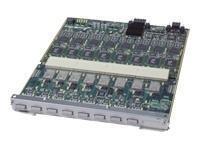 HP J4143A PROCURVE 9300 GIGABIT SX PORT MODULE.