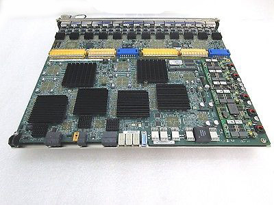 DELL MGYD1 90 PORT ADAPTER LINE CARD.