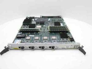 CISCO - (4OC12E-POS-MM-SC) SONET / SDH FIBER OPTIC 4PORTS MULTIMODE WITH SC CONNECTOR LINE CARD (ENGINE2)(E) FOR CISCO 12000 ROUTER.