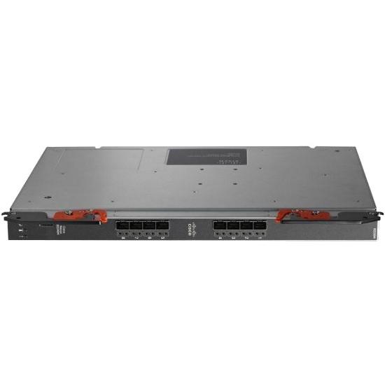 IBM 94Y5352 CISCO NEXUS B22 FABRIC EXTENDER FOR FLEX SYSTEM.