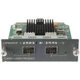 HP JD367-61101 2PORT GBE SFP A5500/E4800 MODULE.