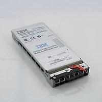 IBM 44W4485 INTELLIGENT COPPER PASS-THRU MODULE FOR BLADECENTER.