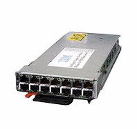 IBM 44W4483 INTELLIGENT COPPER PASS-THRU MODULE FOR BLADECENTER.