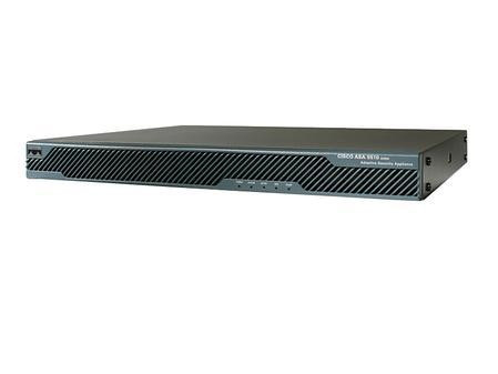 CISCO ASA5510-BUN-K9 ASA 5510 APPLIANCE W/ SW, 50 VPN PEERS,3 FE,3DES- 1 U - RACK-MOUNTABLE. .